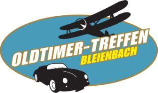 Oldie Logo mit Flieger320